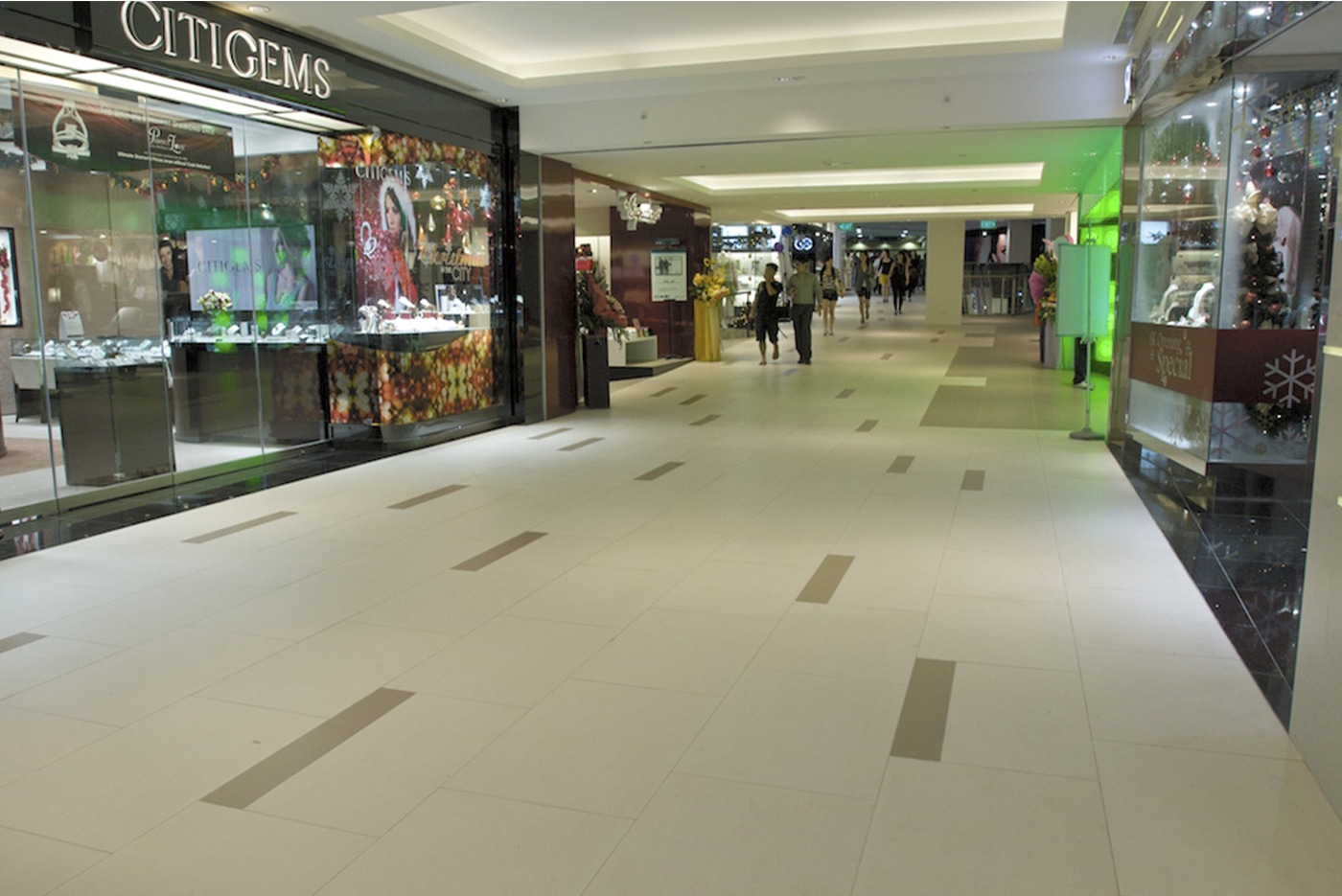 Gigacer Somerset Mall